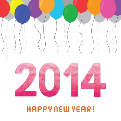 2014 – New Year's Non-resolutions