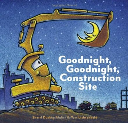 Goodnight, Goodnight Construction Site Review