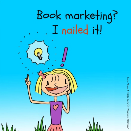 Book Marketing Guide