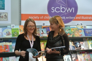SCBWI Bologna Children's Book Fair