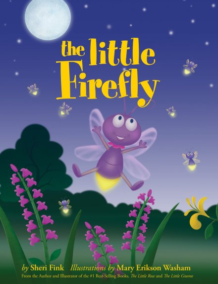 The Little Firefly Children's Book Review