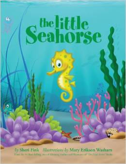 The Little Seahorse Children's Book Review