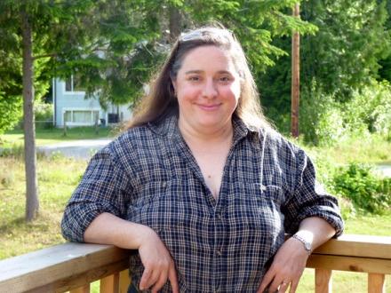 Meet Nerissa Montie